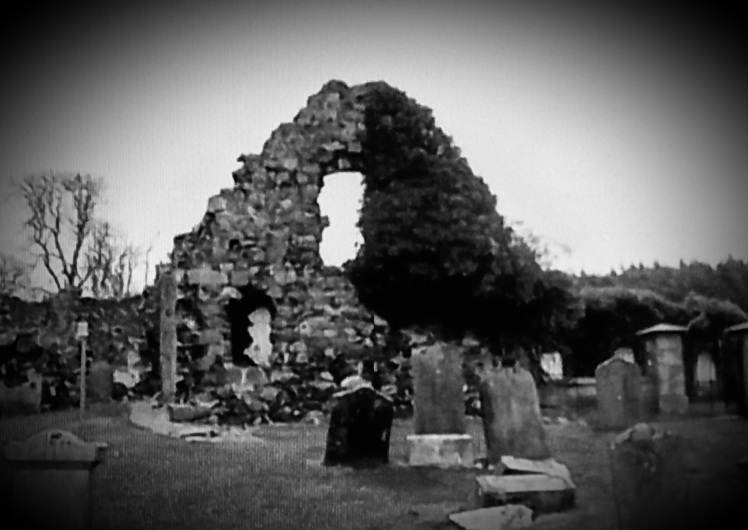 The Churches in Ireland from Plantation to Partition - FOC