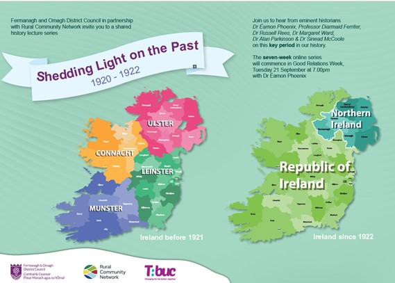 shedding light on the past fermanagh and omagh district council
